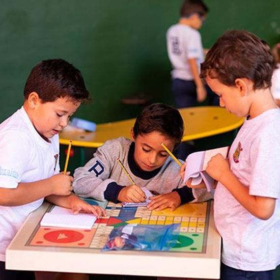 Foto de English and Sports Programme for Preparatory and Primary Children