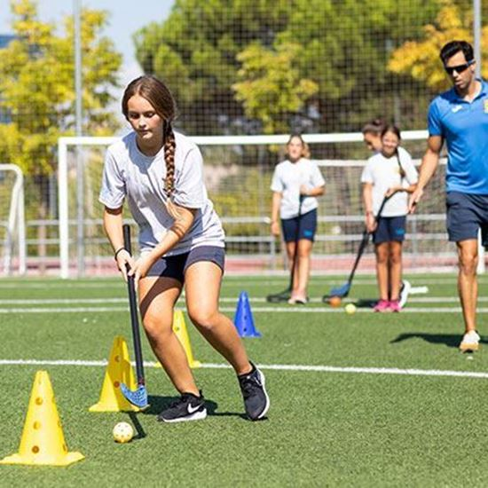 Foto de Intensive English Camp and Multisports (Secondary)